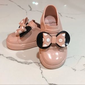 Mini Melissa Minnie Mouse Collection